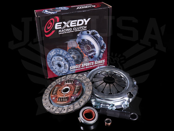 Exedy Stage 1 Organic Clutch Kit - K-series