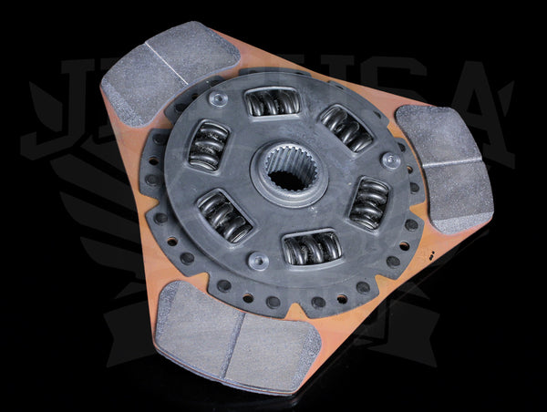 Exedy Cable Tranny Stage 2 Clutch Kit - B-series (92-93 Integra)