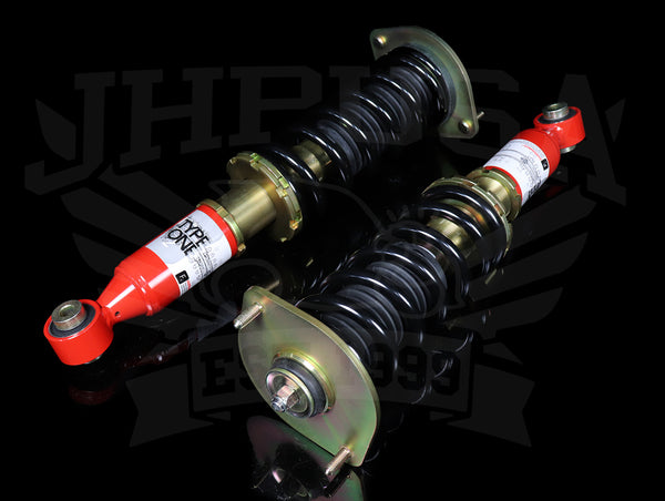 Function & Form Type I Coilovers - 89-05 Miata