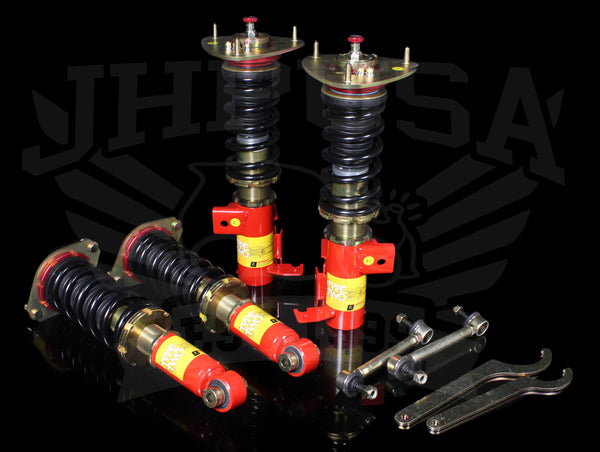 Function & Form Type II Coilovers - 2013+ FRS/BRZ