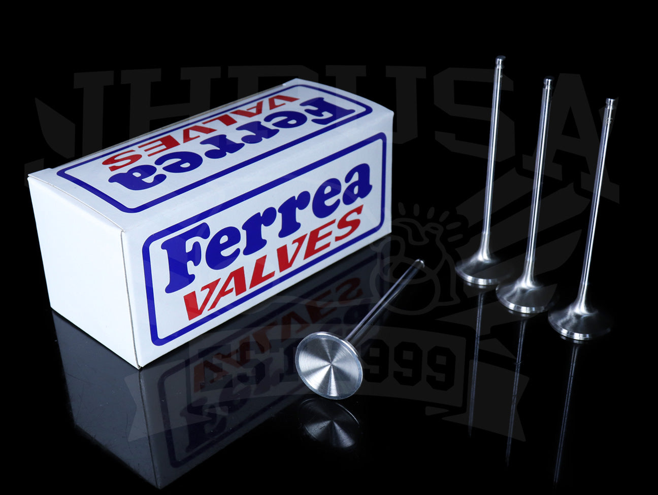 Ferrea 6000 Series Competition Exhaust Dished Valves - K-series