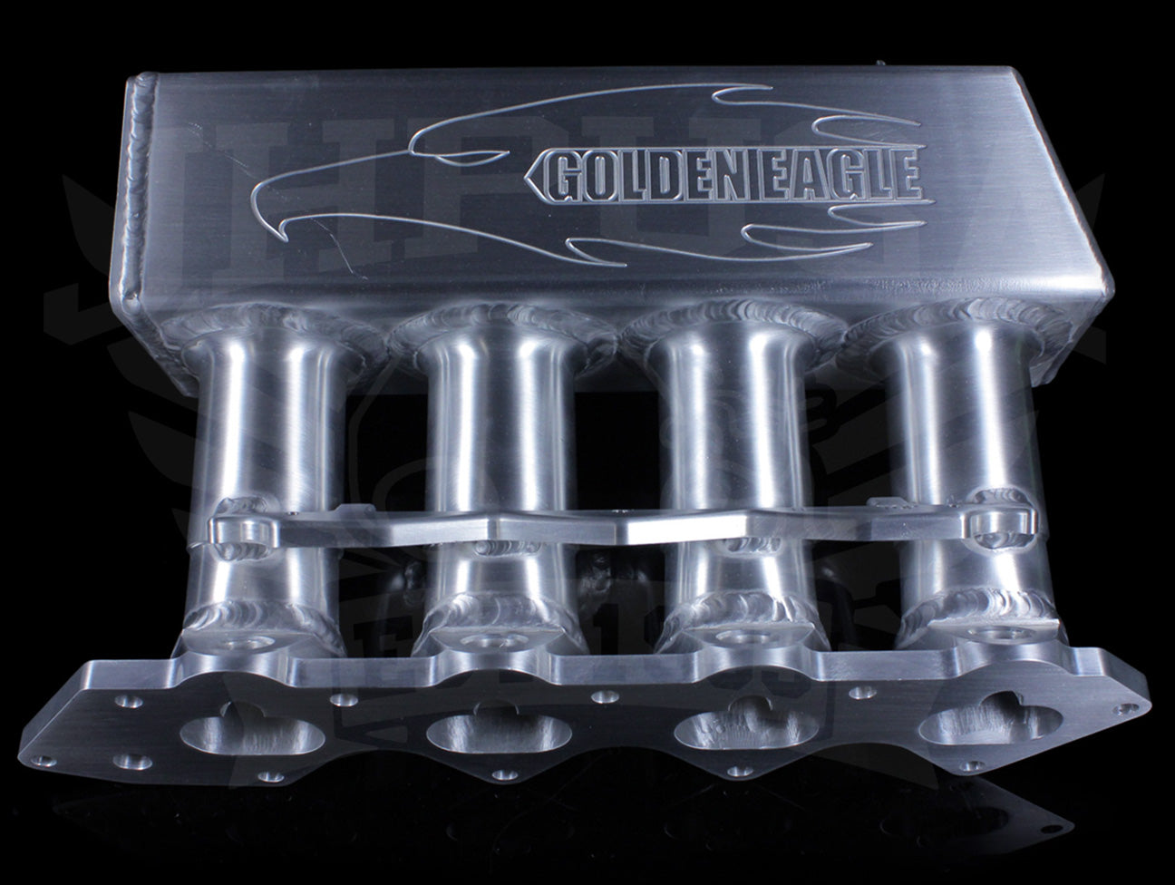 Golden Eagle Intake Manifold - B-series