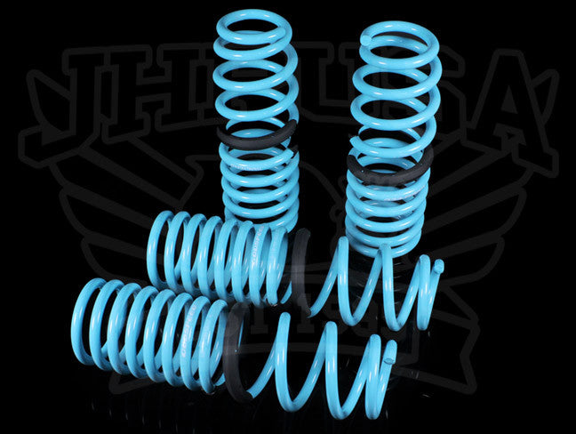 Godspeed Traction-S Lowering Springs - Honda/Acura