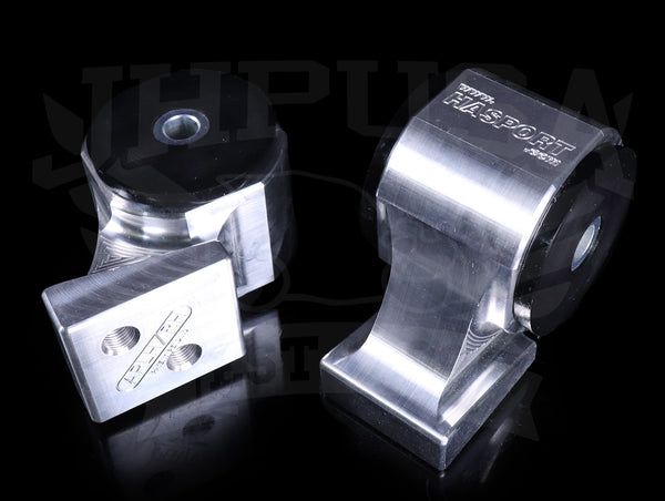 Hasport Billet K-Swap Mounts - 00-09 S2000