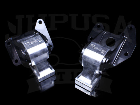 Hasport Billet Replacement Mounts - 00-09 S2000