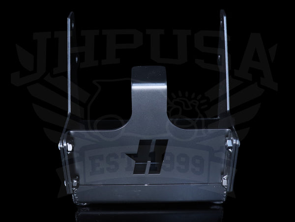 Hasport Front Mount Battery Box - 88-91 Civic/CRX