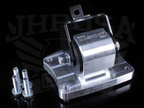 Hasport Billet Replacement Front Mount & Bracket - 04-08 TSX / 03-07 Accord
