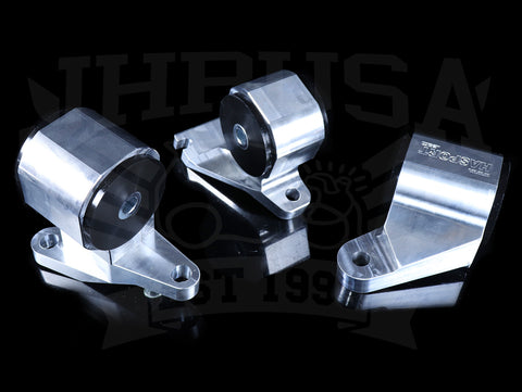 Hasport Billet Replacement Mounts - 92-93 Integra Non-VTEC