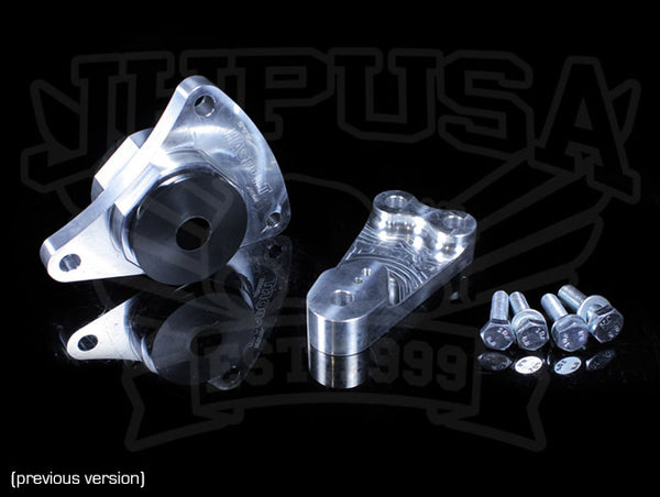 Hasport Billet Right Side Engine Mount - 02-05 Civic Si / 02-06 RSX