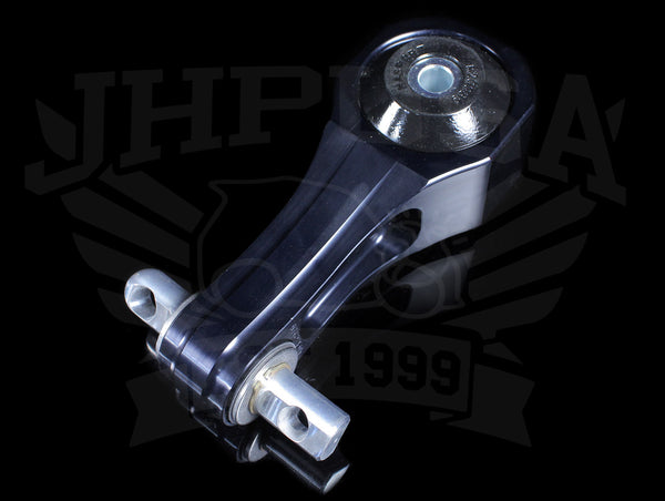 Hasport Billet Black Upper Torque Mount - 06-15 Civic Si