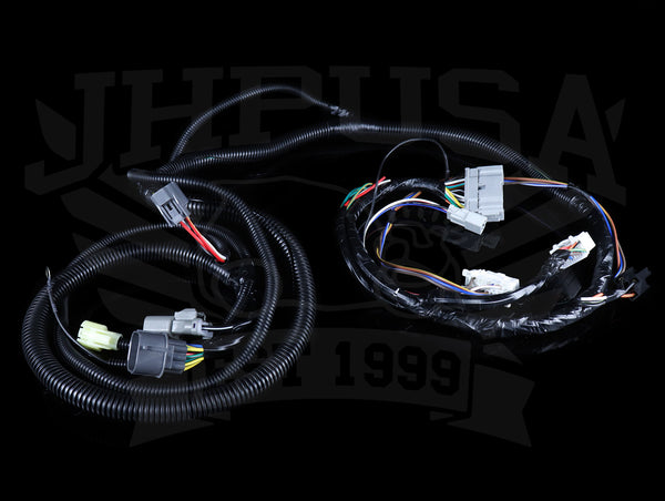 Hasport K-series Conversion Harness - 92-95 Civic / 94-01 Integra