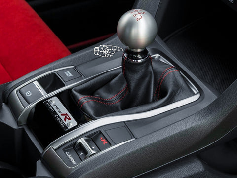 Honda Shift Knob Flange Nut - 2017+ Civic Si / Type-R