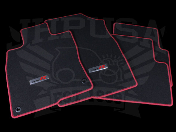 Honda Floor Mats - 2017+ Civic Type-R