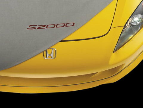 Honda Car Cover - 00-07 S2000