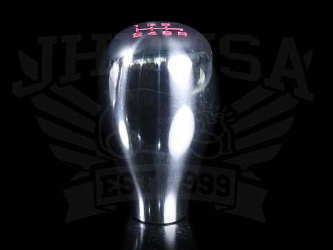 Honda S660 Titanium Shift Knob - 6-speed
