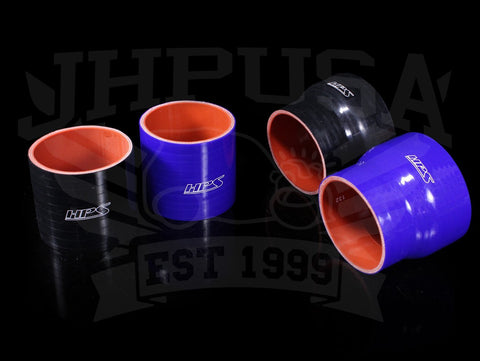 HPS Silicone Couplers - Straights & Reducers
