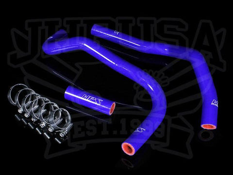 HPS Silicone Heater Hose Kit |  2013+ FRS/BRZ