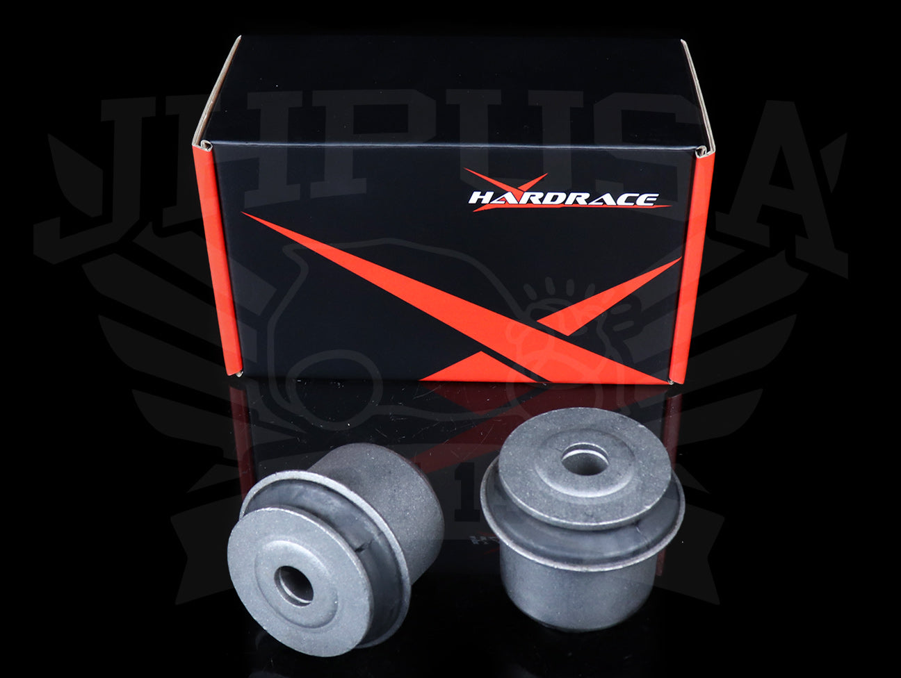 Hardrace Front Lower Arm Bushings (Front Body Side) - 00-09 S2000