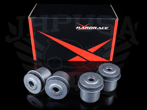 Hardrace Front Upper Arm Bushings (Hard Rubber) - 00-09 S2000