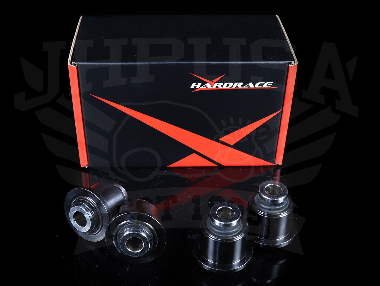 Hardrace Front Upper Arm Bushings (Pillowball) - 00-09 S2000