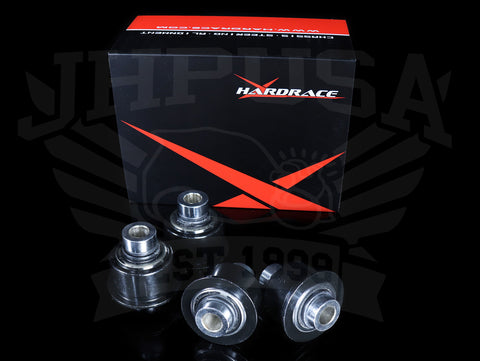 Hardrace Rear Upper Control Arm Bushings (Pillowball) - 04-09 S2000