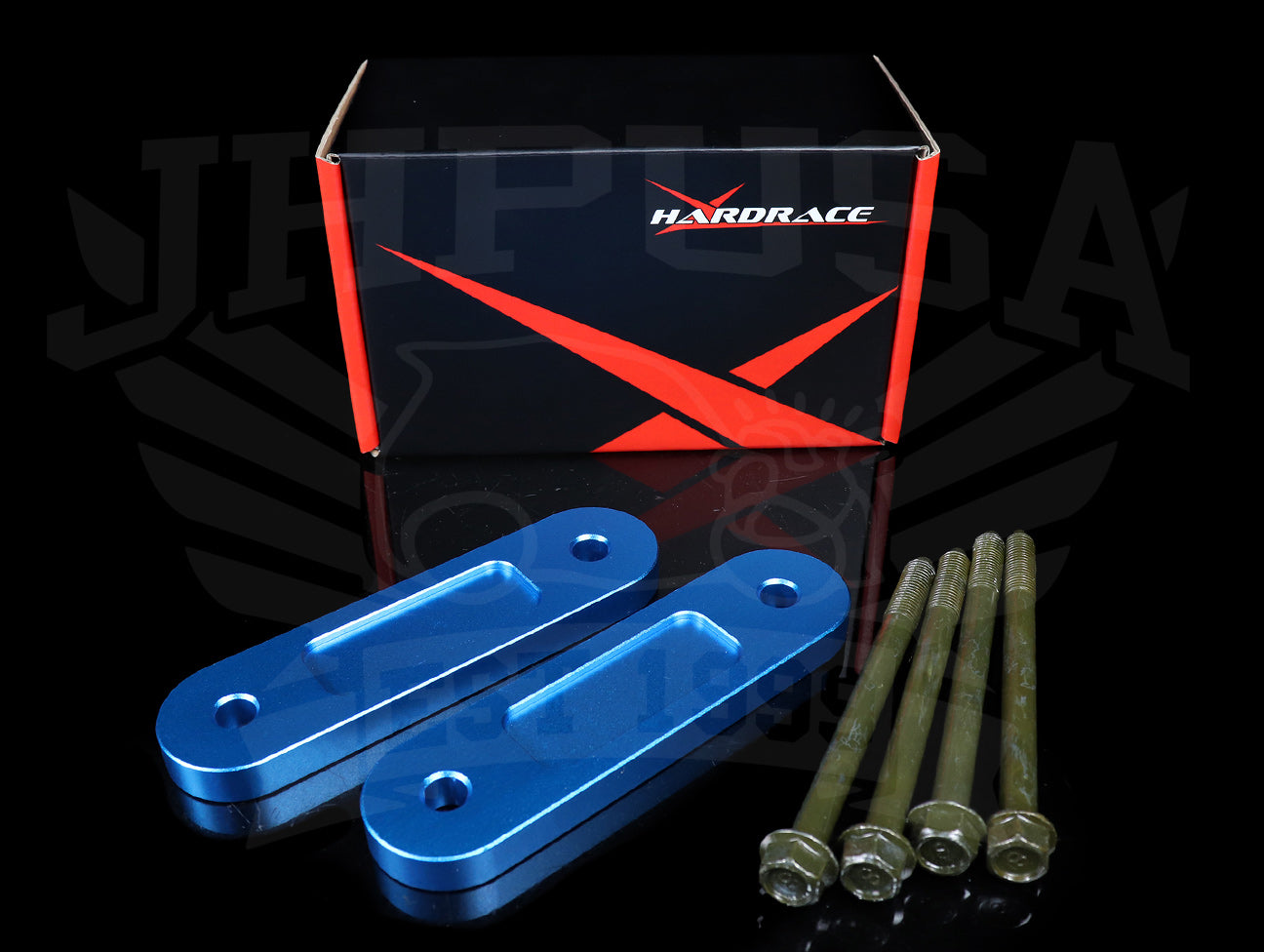 Hardrace Front Anti-Bumpsteer Kit - 00-09 S2000