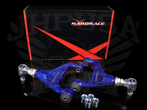 Hardrace Rear Upper Camber Kit (Hard Rubber) - 00-09 S2000