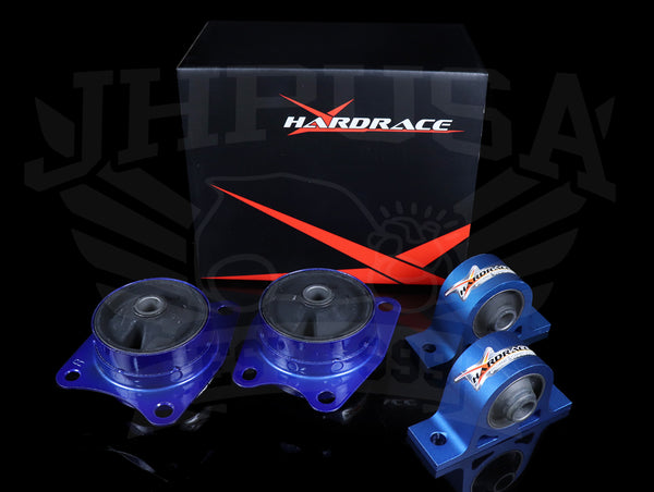 Hardrace Differential Mount Kit - 00-09 S2000