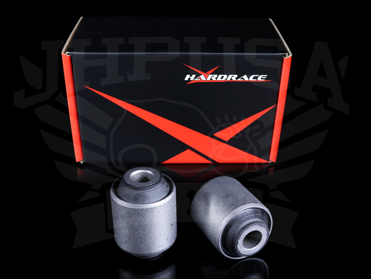 Hardrace Front Lower Arm Shock Bushings - 00-09 S2000