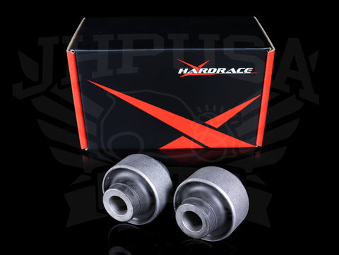 Hardrace Front Compliance Bushings - 00-09 S2000