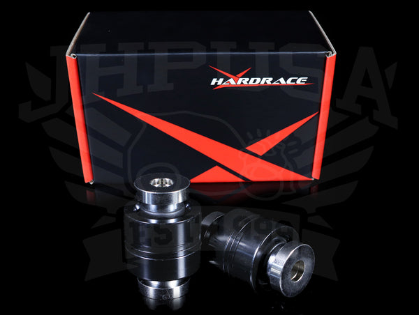 Hardrace Rear Lower Arm Bushings (Front Side) (Pillowball) - 00-09 S2000