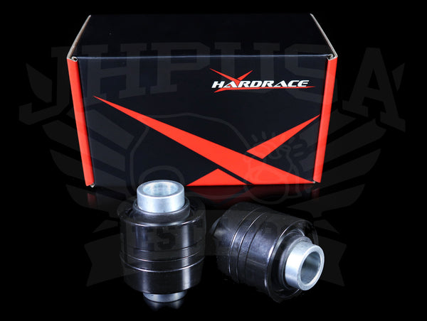 Hardrace Rear Lower Arm Bushings (Rear Side) (Pillowball) - 00-09 S2000