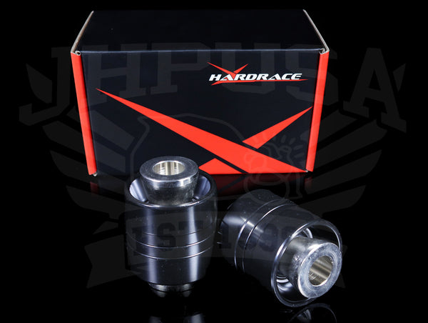 Hardrace Front Lower Arm Shock Bushings (Pillowball) - 00-09 S2000