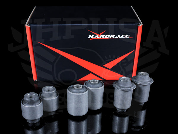 Hardrace Rear Lower Control Arm Bushings - 92-01 Prelude