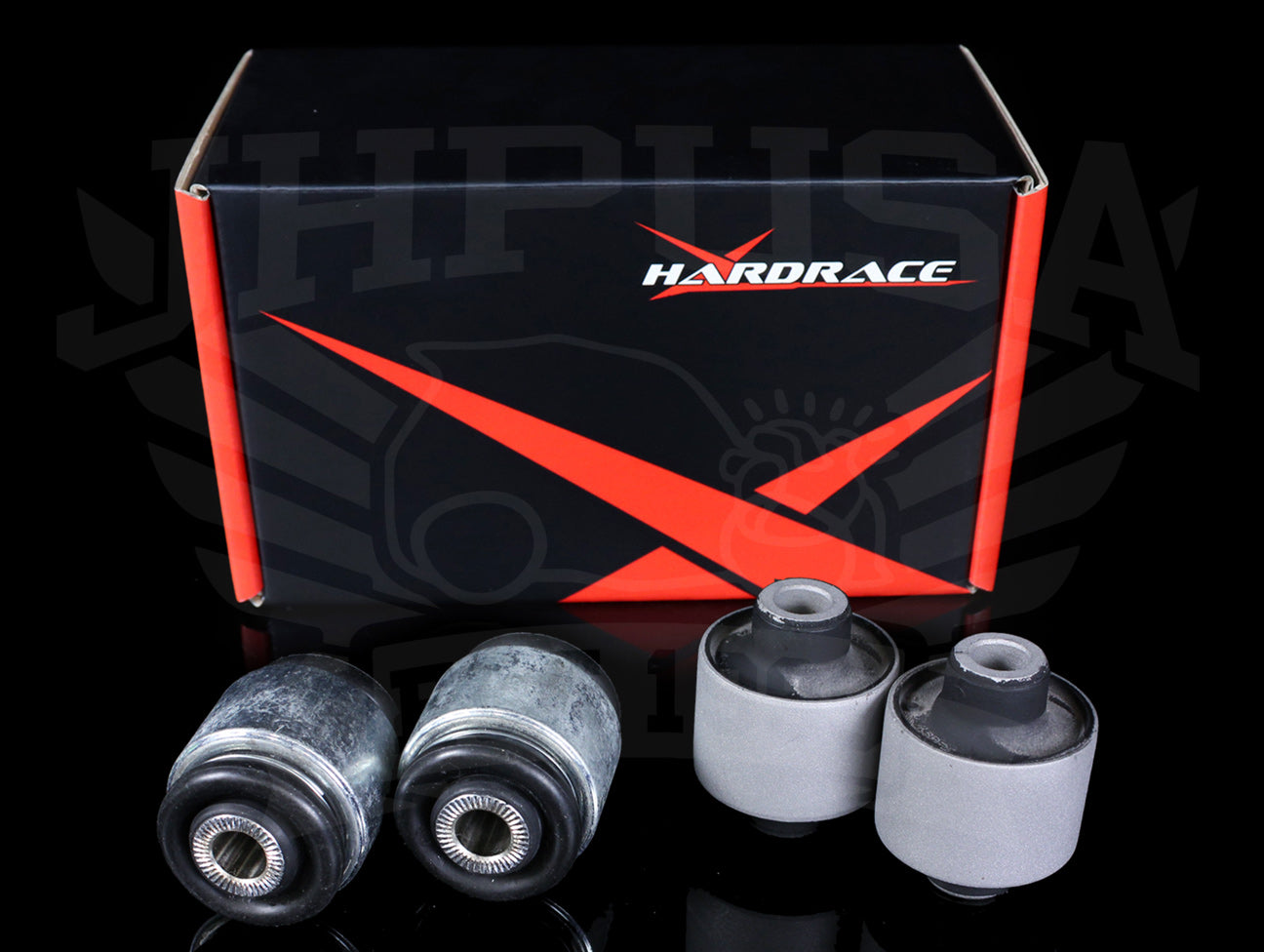 Hardrace Rear Knuckle Bushings - BMW E36/E46/Z4