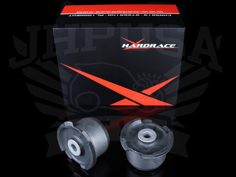 Hardrace Rear Trailing Arm Bushings - BMW E36/E46/Z3/Z4