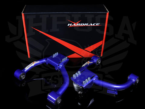 Hardrace Front Camber Kit - 98-02 Accord