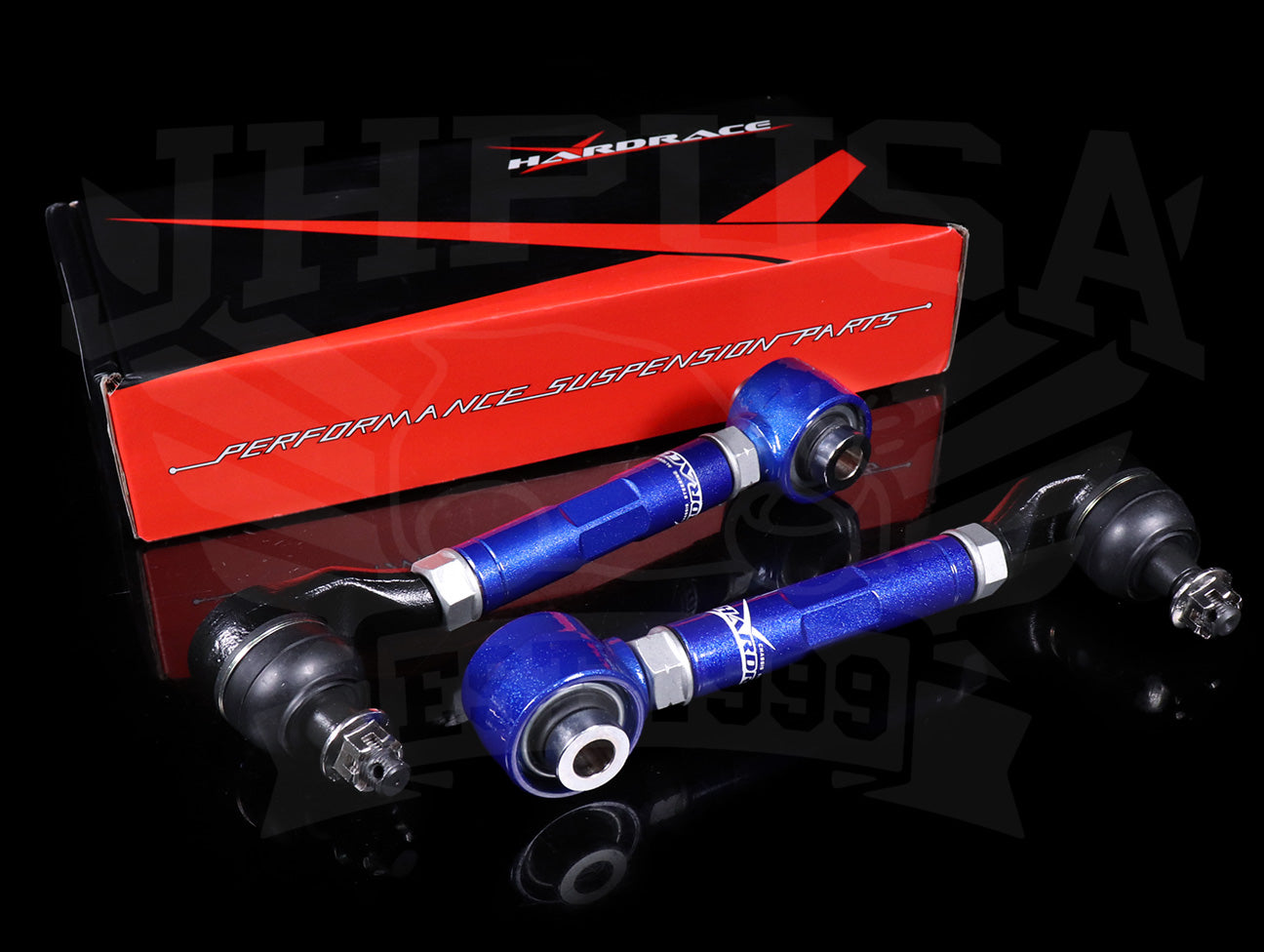 Hardrace Rear Camber Kit (Pillowball) - 04-08 TSX / 03-07 Accord