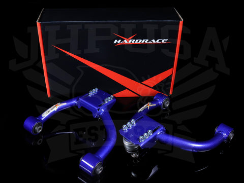 Hardrace Front Camber Kit - 08-12 Accord