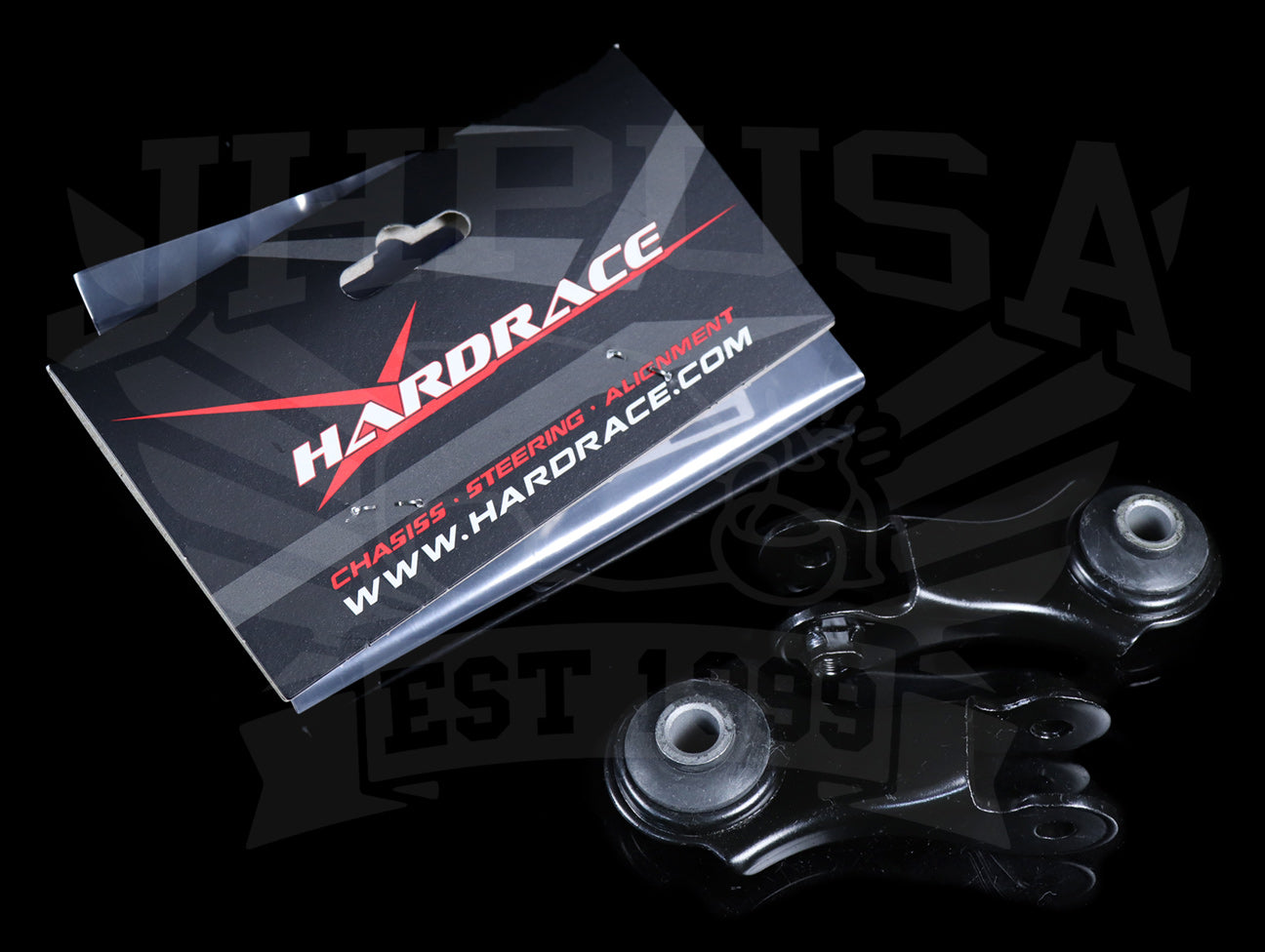 Hardrace Rear Sway Bar Endlinks - 92-95 Civic / 94-01 Integra