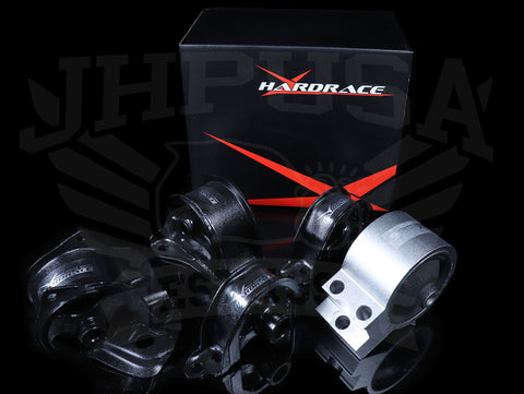 Hardrace Engine Mount Kit - 94-01 Integra