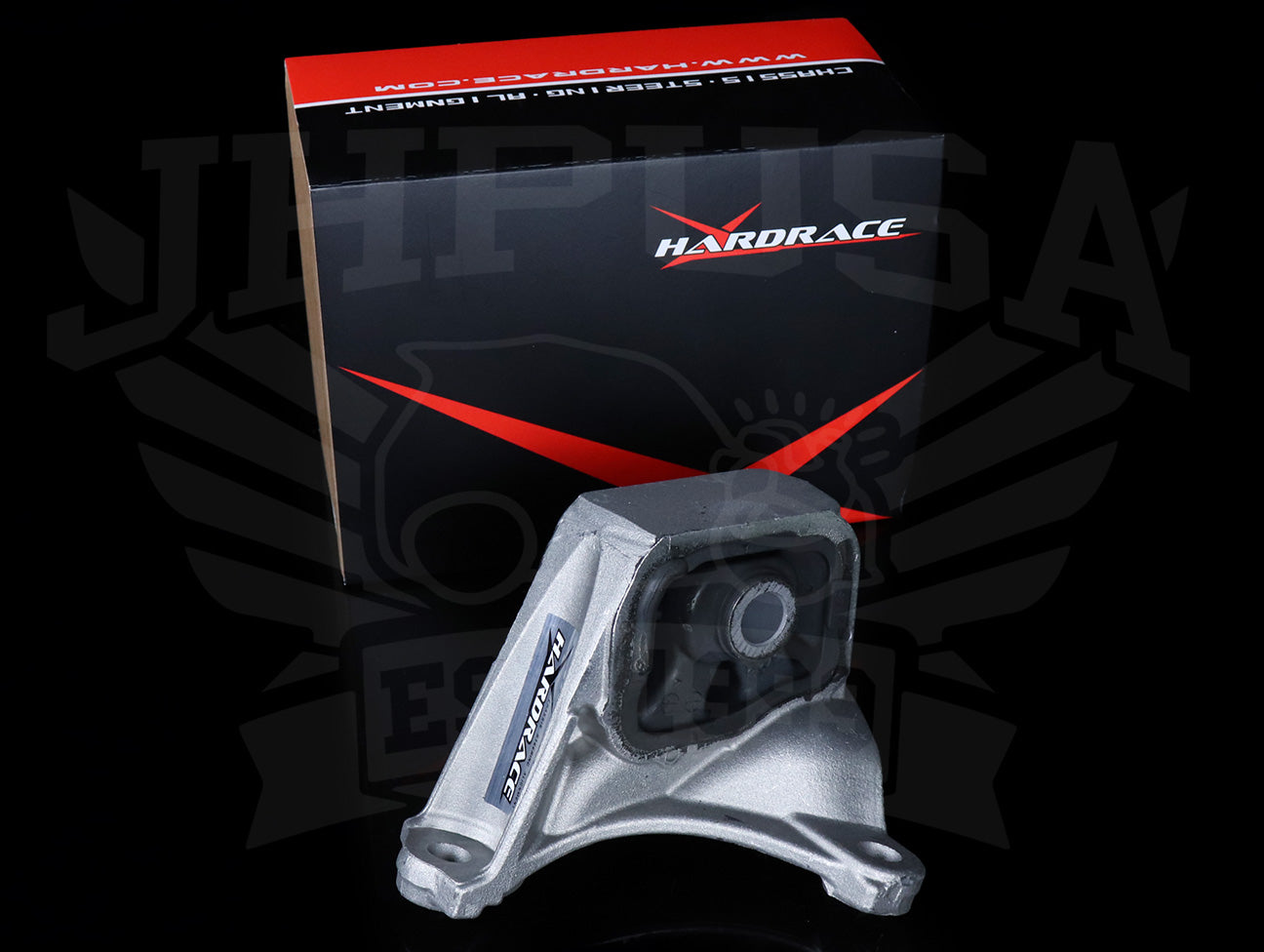 Hardrace Front Engine Mount (Street) - 02-05 Civic Si / 02-06 RSX