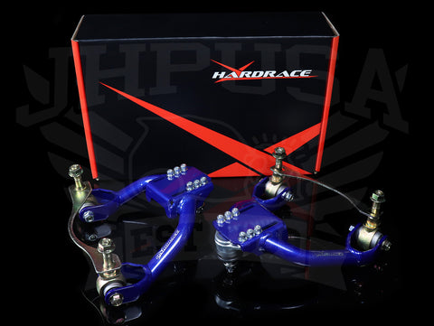 Hardrace Front Camber Kit - 88-91 EF Civic/CRX