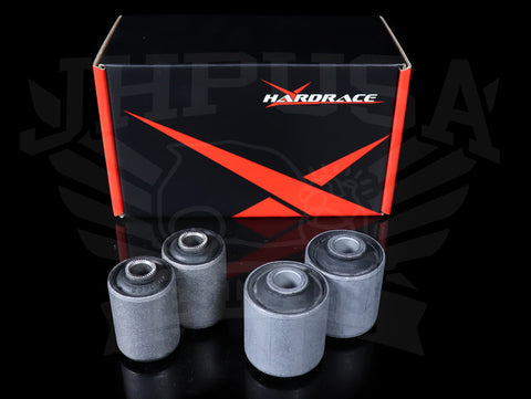 Hardrace Front Lower Control Arm Bushings - 88-91 Civic / CRX & 90-93 Integra