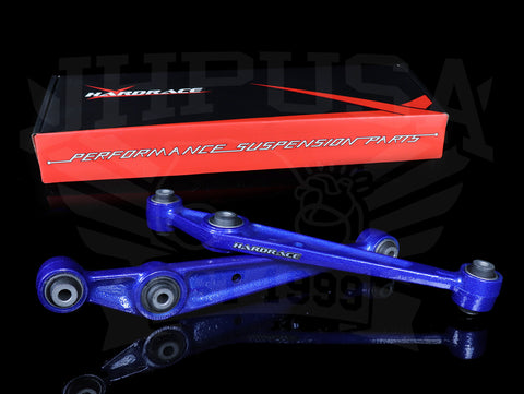 Hardrace OE Style Rear Lower Control Arms - 92-95 Civic