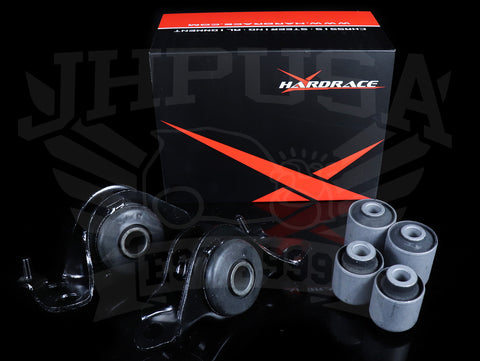 Hardrace Front Lower Arm Bushing Kit - 92-95 Civic / 94-01 Integra