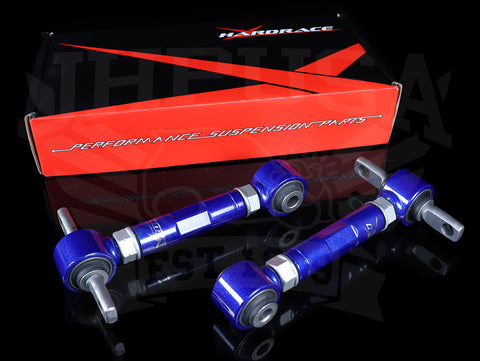 Hardrace Rear Camber Kit (Hard Rubber) - 88-00 Civic / 90-01 Integra