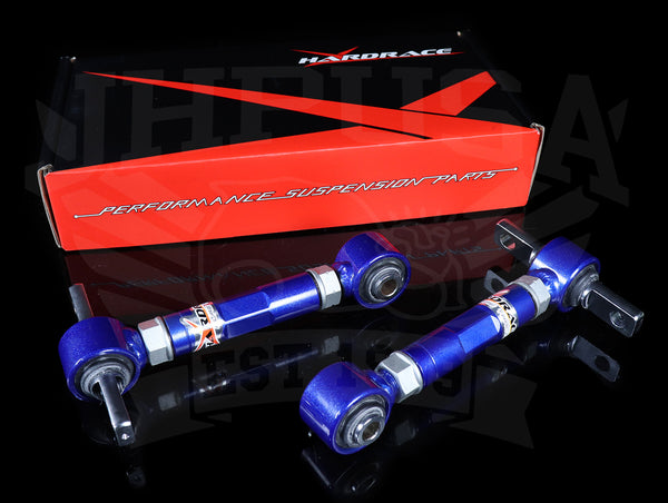 Hardrace Rear Camber Kit (Pillowball) - 88-00 Civic / 90-01 Integra