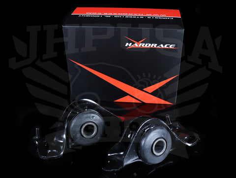 Hardrace Front Compliance Bushings - 92-95 Civic / 94-01 Integra