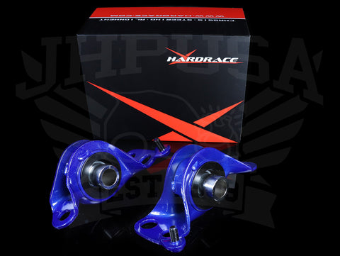 Hardrace Front Compliance Bushings (Pillowball) - 92-95 Civic / 94-01 Integra